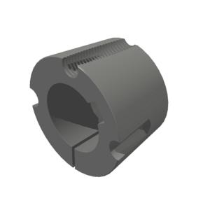 KOONILINE HÜLSS d-25,4mm PHF TB1210X1″ -SKF-