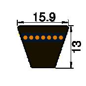 KIILRIHM SILE 5V2000 15X5080La -SWR-