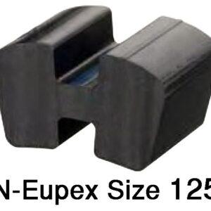 N-EUPEX ELEMENT SIZE 125 FLENDER