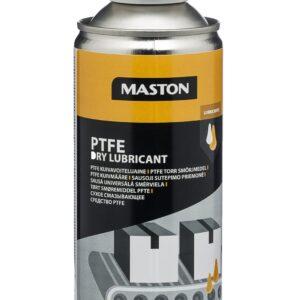 MASTON PTFE Dry Lubricant 400ml AEROSOOL