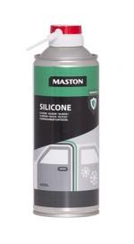 MASTON SILICON 400ML SPRAY